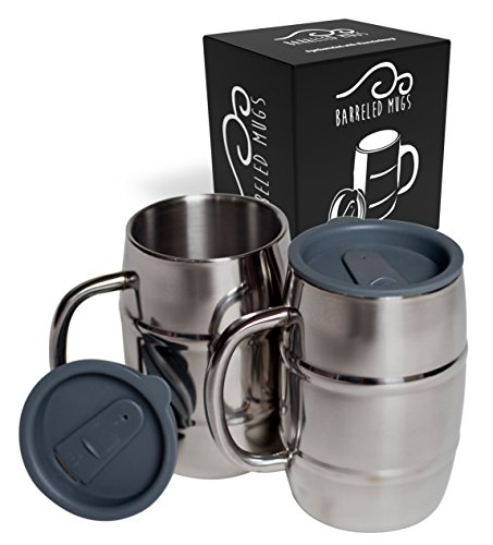 Stainless Steel Insulated Beverage Coffee product image