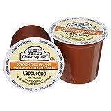 Grove Square Cappuccino Mix, Pumpkin Spice Flavour, 24 Single Serve Cups