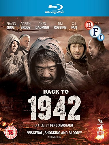 Back To 1942 (Blu-ray Edition)