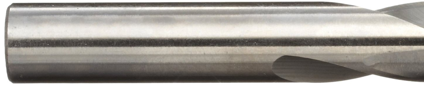 Precision Twist Drill 018058 Series R18 PART NO Black Oxide Coated PTD18058 #58 Size Jobber Length HSS Drill