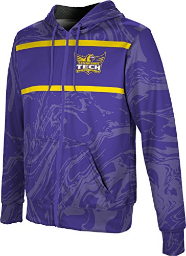 ProSphere Tennessee Technological University Boys' Fullzip Hoodie - (Tennessee Technological University)