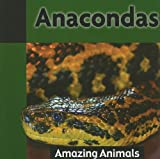 Anacondas (Amazing Animals (Weigl))