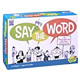 Best Peaceable Kingdom Board Game For Kids - Peaceable Kingdom Say The Word Award Winning Cooperative Review