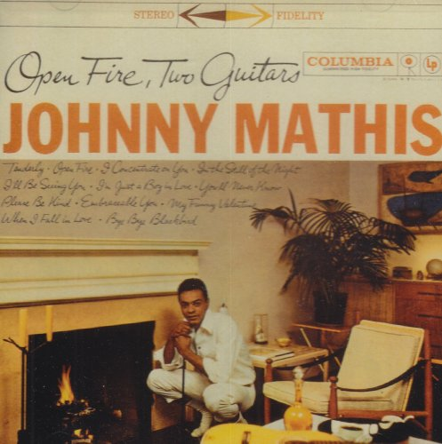 Open Fire, Two Guitars (Cd Johnny Guitar)