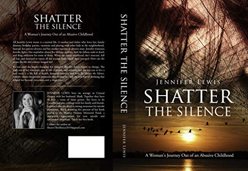 Pdf Parenting Shatter the Silence: A Woman's Journey Out of an Abusive Childhood