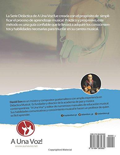 Improvisación: La Guía Definitiva 2da Edición: Volume 2 Armonía e ...