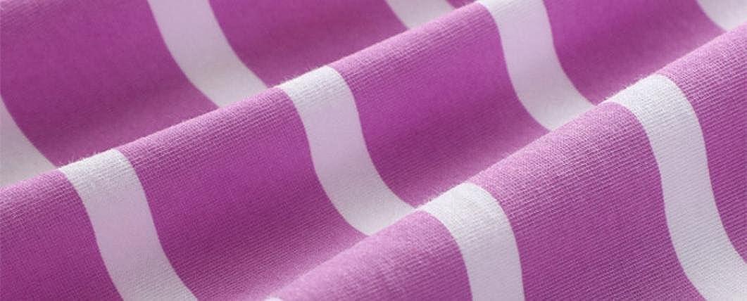 Memela Collection Little Girls Voyage Stripe Dress Spring//Summer