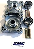 08-14 Polaris RZR 800 / S 800 BOTH Front Wheel Hub Service Kits Updated Version Left AND Right