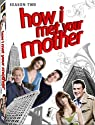 How I Met Your Mother: Season 2 (3 Discos) (Full) [DVD]<br>$649.00