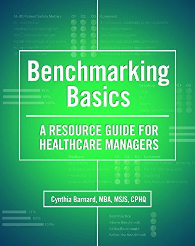 Benchmarking Basics: A Resource Guide for Healthcare Managers