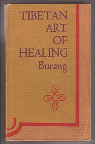 42469a8c5672 The Tibetan Art of Healing: Theodore Burang: Amazon.com: Books