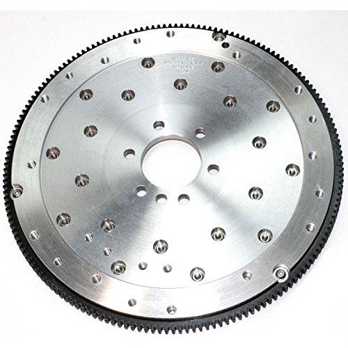 small aluminum flywheel - 8