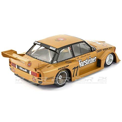 Racer Sideways SW50 BMW 320 Group 5 Warstainer Slot Car from Racer Sideways