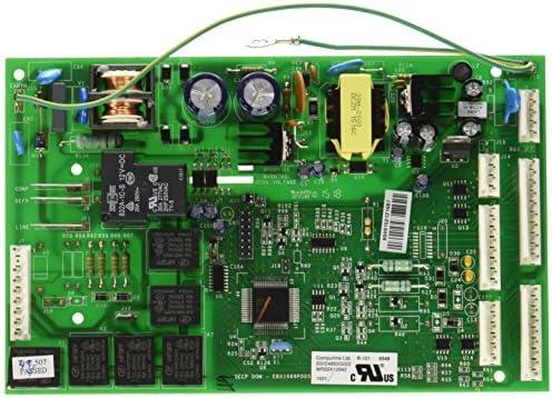 GE WR55X10399 Temperature Control Board