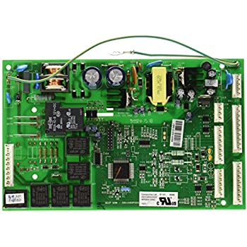 51W%2B3KLOyUL._SL500_AC_SS350_ amazon com ge wr55x10942 refrigerator main control board home wr55x10942 wiring diagram at eliteediting.co