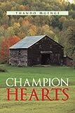 Champion Hearts, Thando Mgenge, 1477241825
