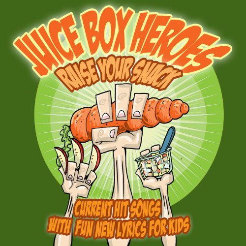 Raise Your Snack by Juice Box Heroes on Amazon Music ...