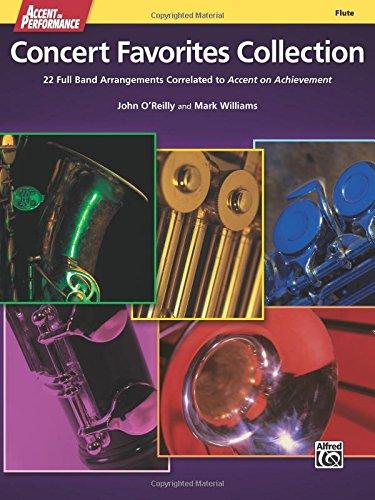 Accent On Achievement Flute - 6