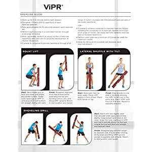 SPRI ViPR Weight Bar