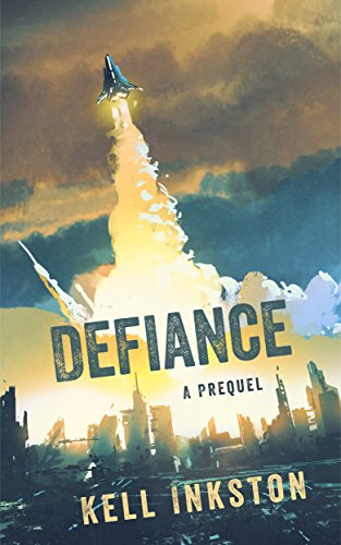 Defiance (Voidstar Empire Prequel Story)