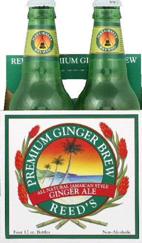 ( Reed's Premium Ginger Brew 24 Pack)