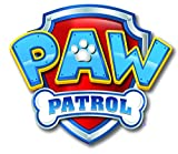 Paw Patrol Logo 1/4 Sheet Edible Photo Birthday Cake Topper Frosting Sheet Personalized Party
