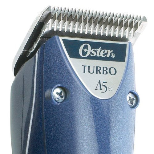 oster a5 turbo