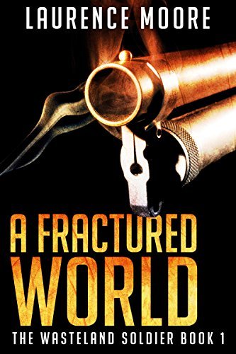The first world has gone. In a bleak second world devoid of medicine, is the ability to heal truly a gift ... or a terrible curse? Post apocalyptic action and mayhem. Fate has born Emil scarred and one-eyed but with the ability to save life through t...