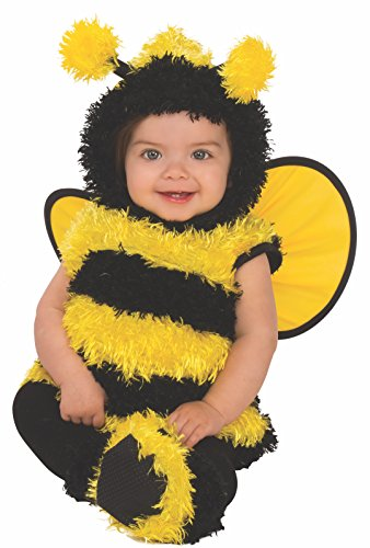 Rubie's Bumble Bee Baby, Toddler -