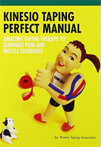 (Kinesio Taping Perfect Manual)