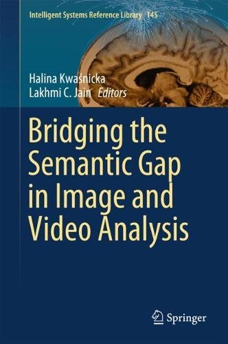 Download Bridging the Semantic Gap in Image and Video Analysis (Intelligent Systems Reference Library) pdf epub