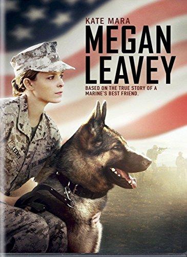 Megan Leavey  Dvd 2017