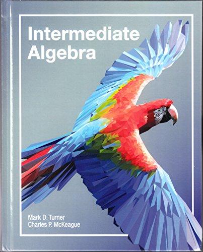 Intermediate Algebra W/Access