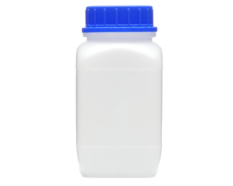 1x 1500 ml frascos de boca ancha con tapó n de rosca, frascos para productos quí micos, frasco de laboratorio frascos para productos químicos Octopus Concept GmbH PLFWH1500-1