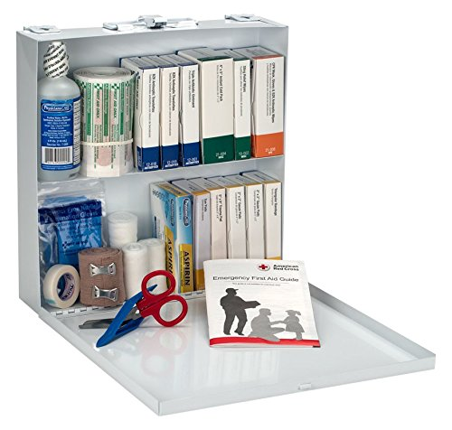 First Aid Kit for Up to 50 People (Security First Aid)