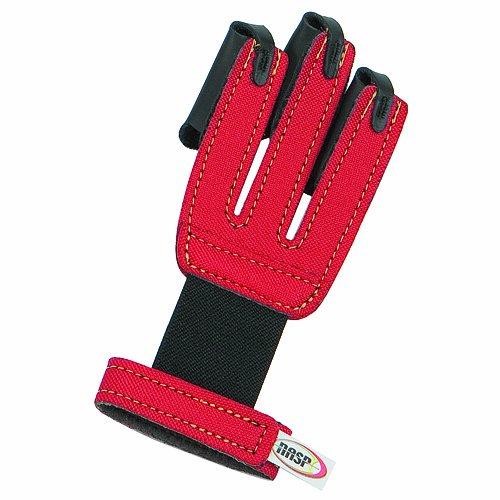 Neet AY-G2_N NASP Youth Glove, Red, Regular