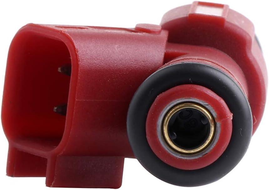 8pcs 1 Holes Replacement Fuel Injectors Engine Part fit for Dodge Dakota//Durango//Ram 1500//Ram 1500 Van//Ram 2500//Ram 2500 Van//Ram 3500//Ram 3500 Van Compatible 0280155934 Injectors OCPTY Fuel Injector