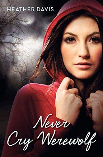 Download Never Cry Werewolf pdf epub