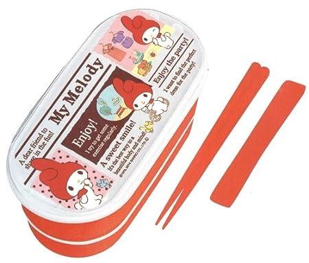 Usagi Lunch Bento Box 3 Tier #51135