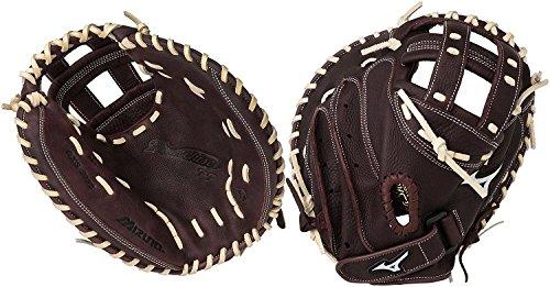 Mizuno Leather Catchers Glove - 5