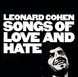 Songs Of Love And Hate [VINYL]