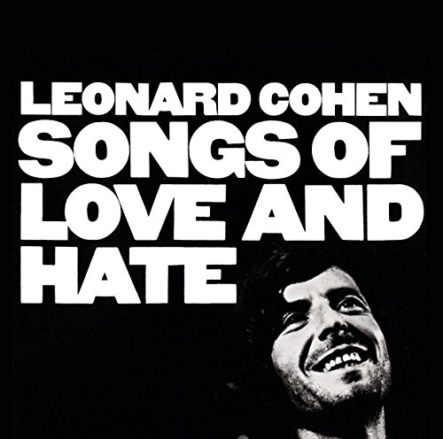 Songs Of Love And Hate (Warehouse Music)