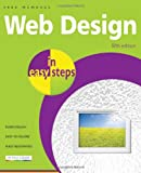 Web Design in Easy Steps, Richard Quick and Sean McManus, 184078380X