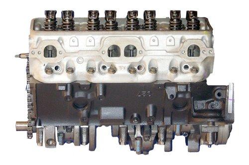 Profesional Sistema de propulsión dct2 Chevrolet 350 LT-1 Motor, Remanufactured: Amazon.es: Coche y moto