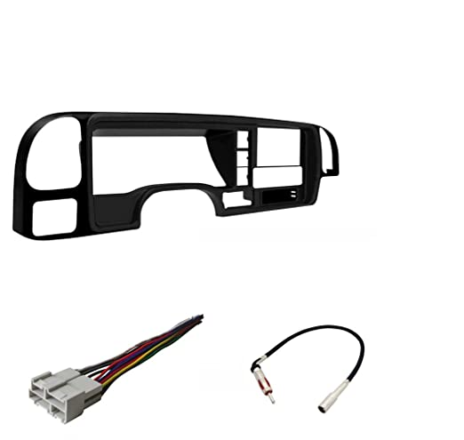 51W%2BAGGGApL._SX522_ 2001 suburban rear view mirror wiring harness dash location,rear  at readyjetset.co