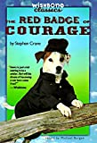 The Red Badge of Courage (Wishbone Classics #10)