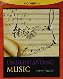 img - for Understanding Music book / textbook / text book