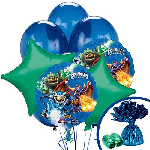 Skylanders Balloon Bouquet
