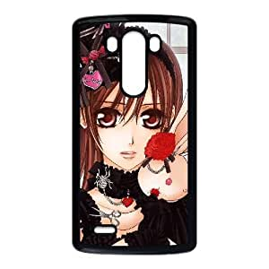 Vampire Knight LG G3 Cell Phone Case Black MSY198048AEW