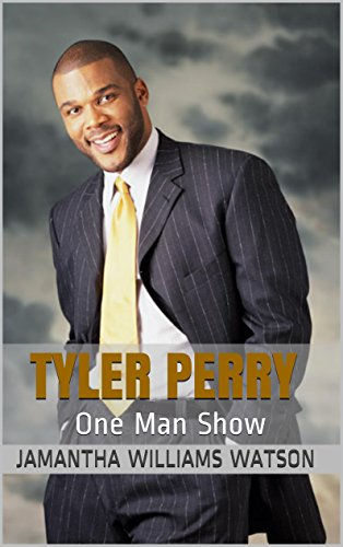 Tyler Perry: One Man Show